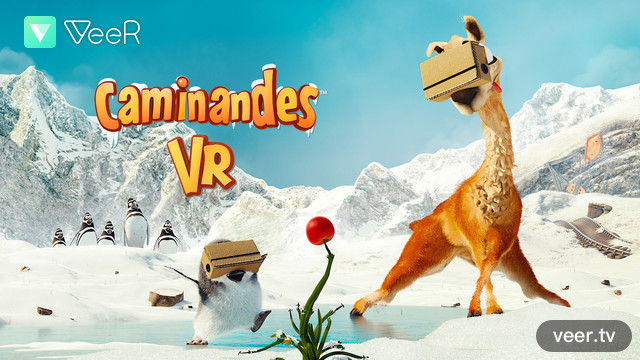 Blender: Developing the New-generation Software to Catalyze VR Filmmaking