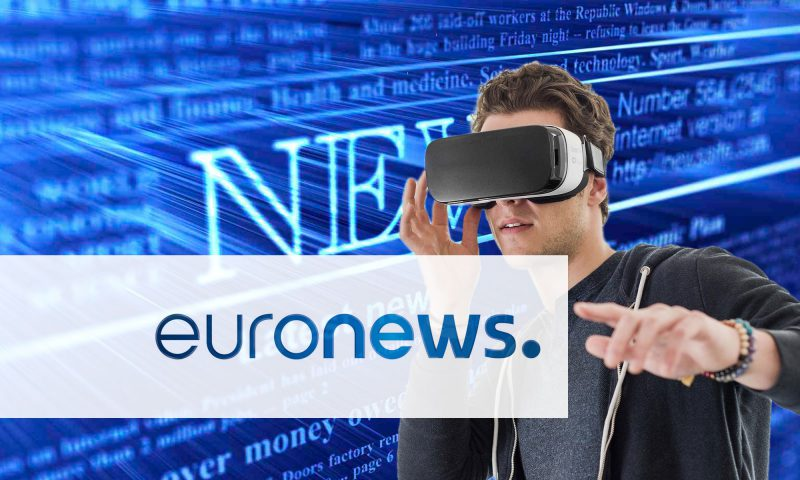 Euronews: Telling News on a New Horizon