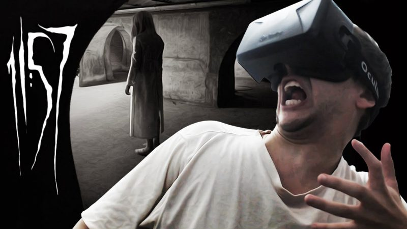 Top 10 Virtual Reality Horror Videos On VeeR