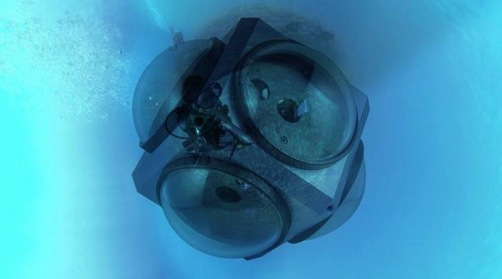 5 Best 360-Degree Underwater Cameras for VR Lovers