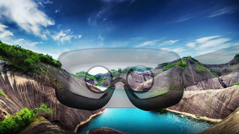 How Will Virtual Reality Reshape Travel Industry